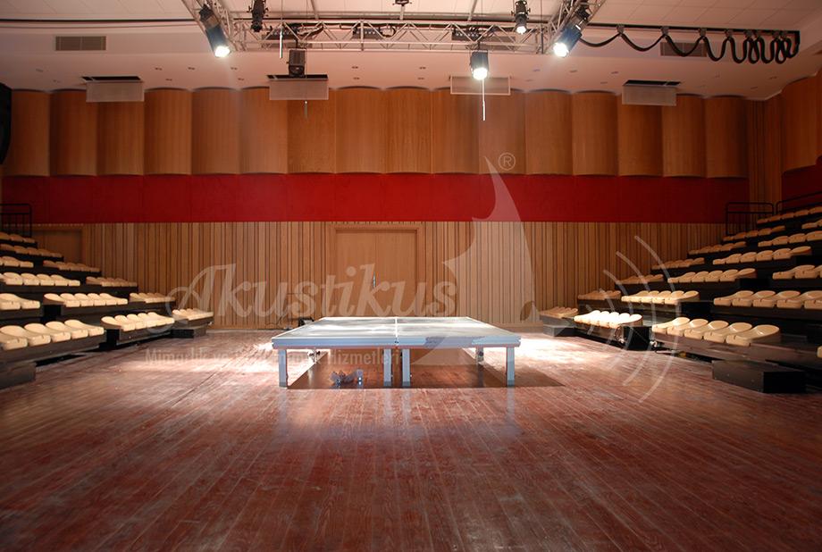 Şehir Tiyatroları Gaziosmanpaşa Ferih Egemen Çocuk Tiyatrosu