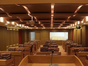 Bahçelievler Belediyesi Meclis Salonu