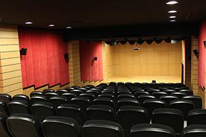 Ataşehir Doğa Koleji Sinema Salonu