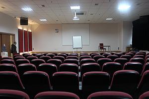 Bağcılar Belediyesi Engelliler Sarayı 2 Adet Seminer Salonu