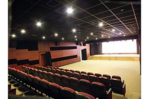 Bağcılar Belediyesi Bünyesinde Engelliler Sarayı Sinema Salonu